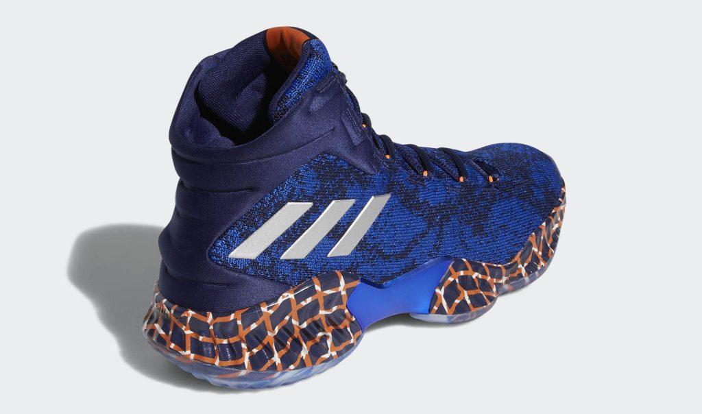 Adidas Pro Bounce Kristaps Porzingis PE F36936