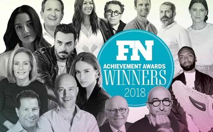 FNAA Winners 2018