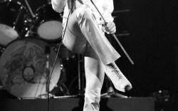 Freddie Mercury's Wildest Onstage Looks