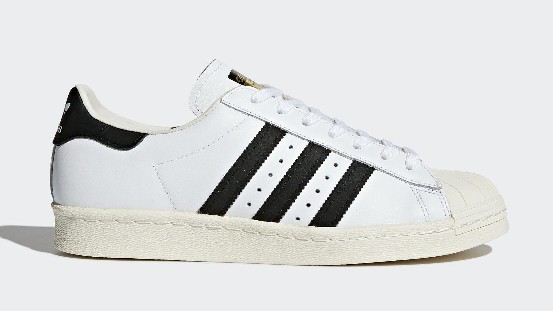 Adidas Superstar 80 G61070