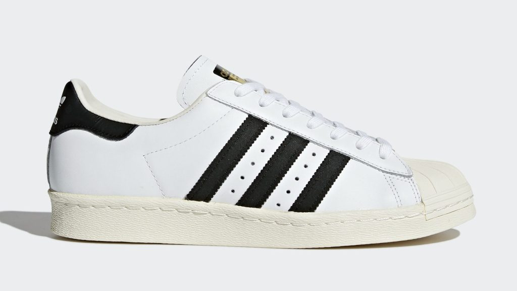 Adidas Superstar 80 G61070