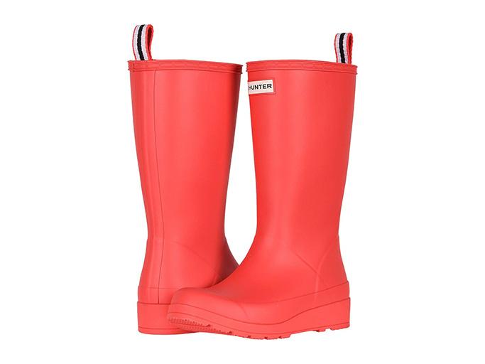 HunterOriginal Play Boot Tall Rain Boots