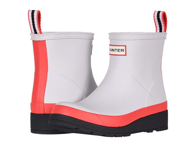 HunterOriginal Play Boot Short Rain Boots