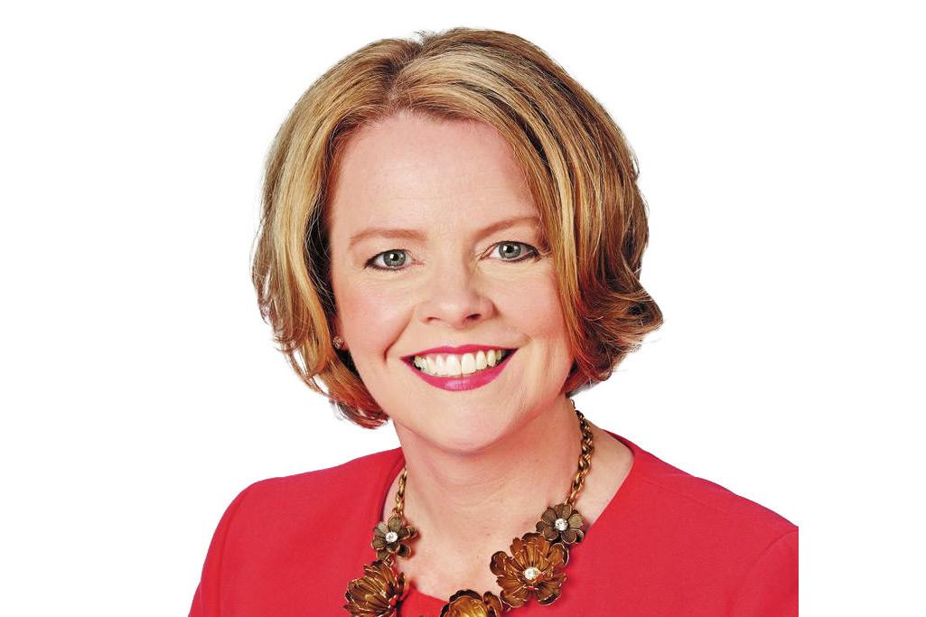 Jill Soltau jcpenney