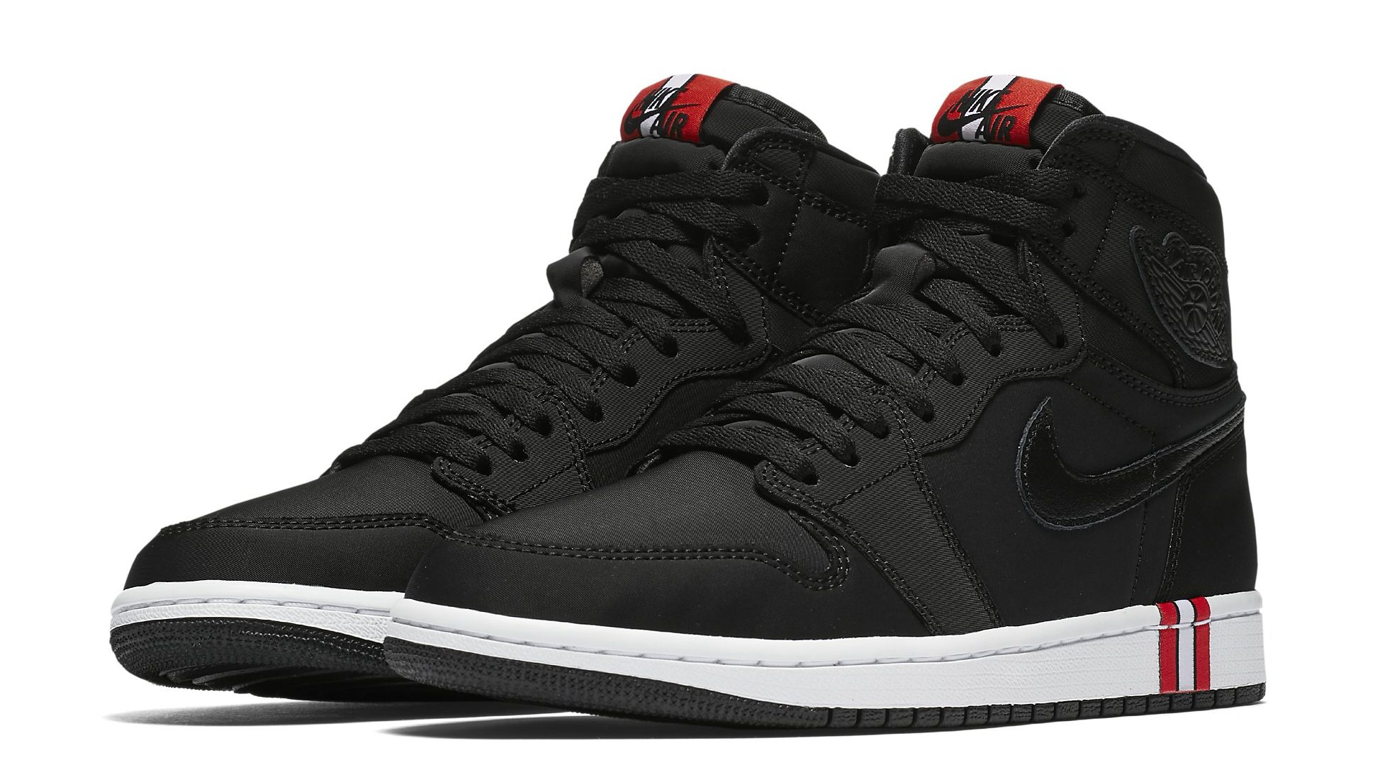 proteccion intercambiar exterior  Paris Saint-Germain Soccer Club x Air Jordan 1: How to Purchase – Footwear  News