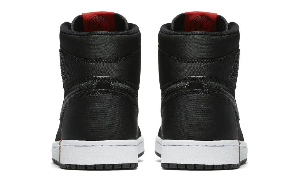 PSG x Air Jordan 1 AR3254-001