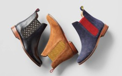 Joules Chelsea boots spring '19