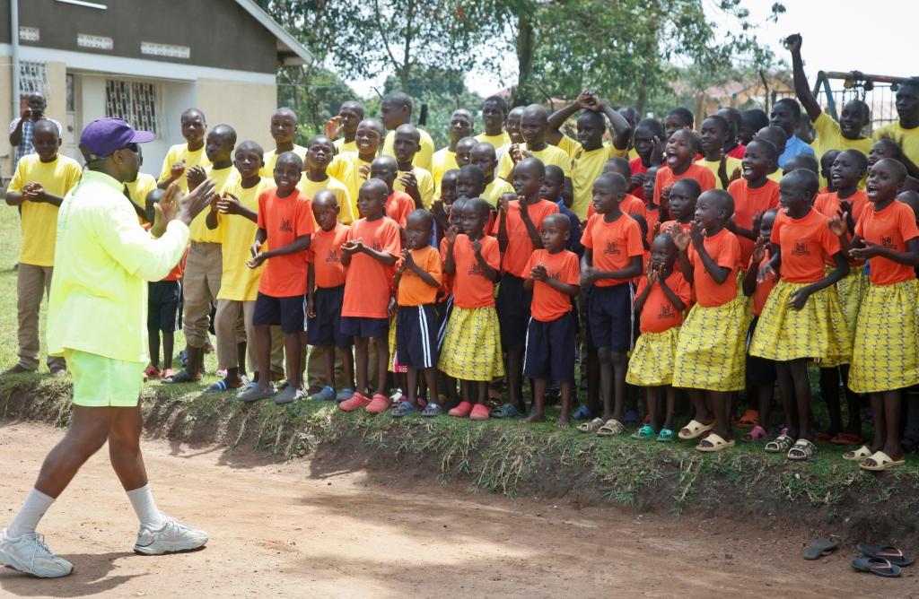 kanye west uganda, yeezy