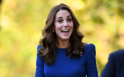 Kate Middleton Rewears Outfit From 2016