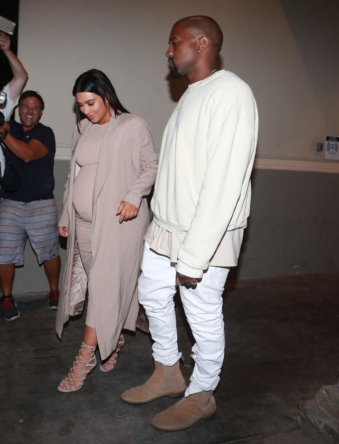 kim kardashian, 35th birthday