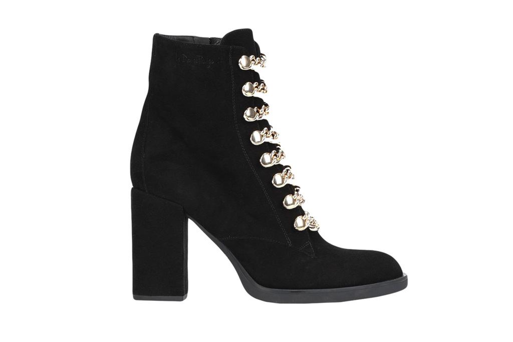 Le dangerouge boots