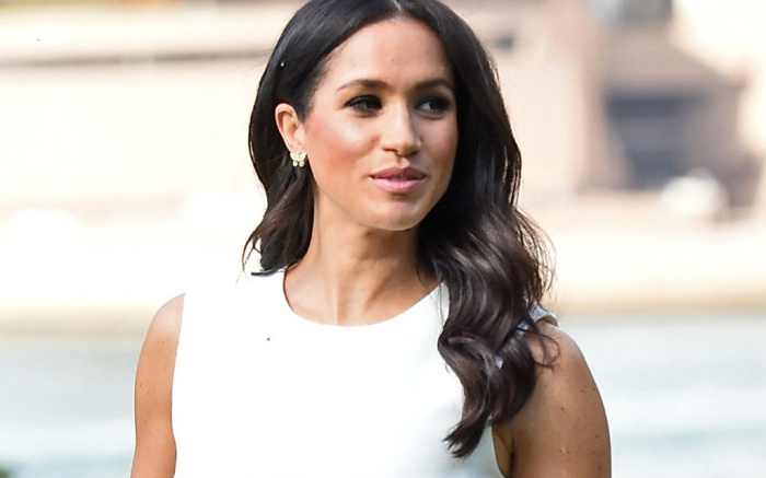 The Duke and Duchess of Sussex Visit Australia – Day 1