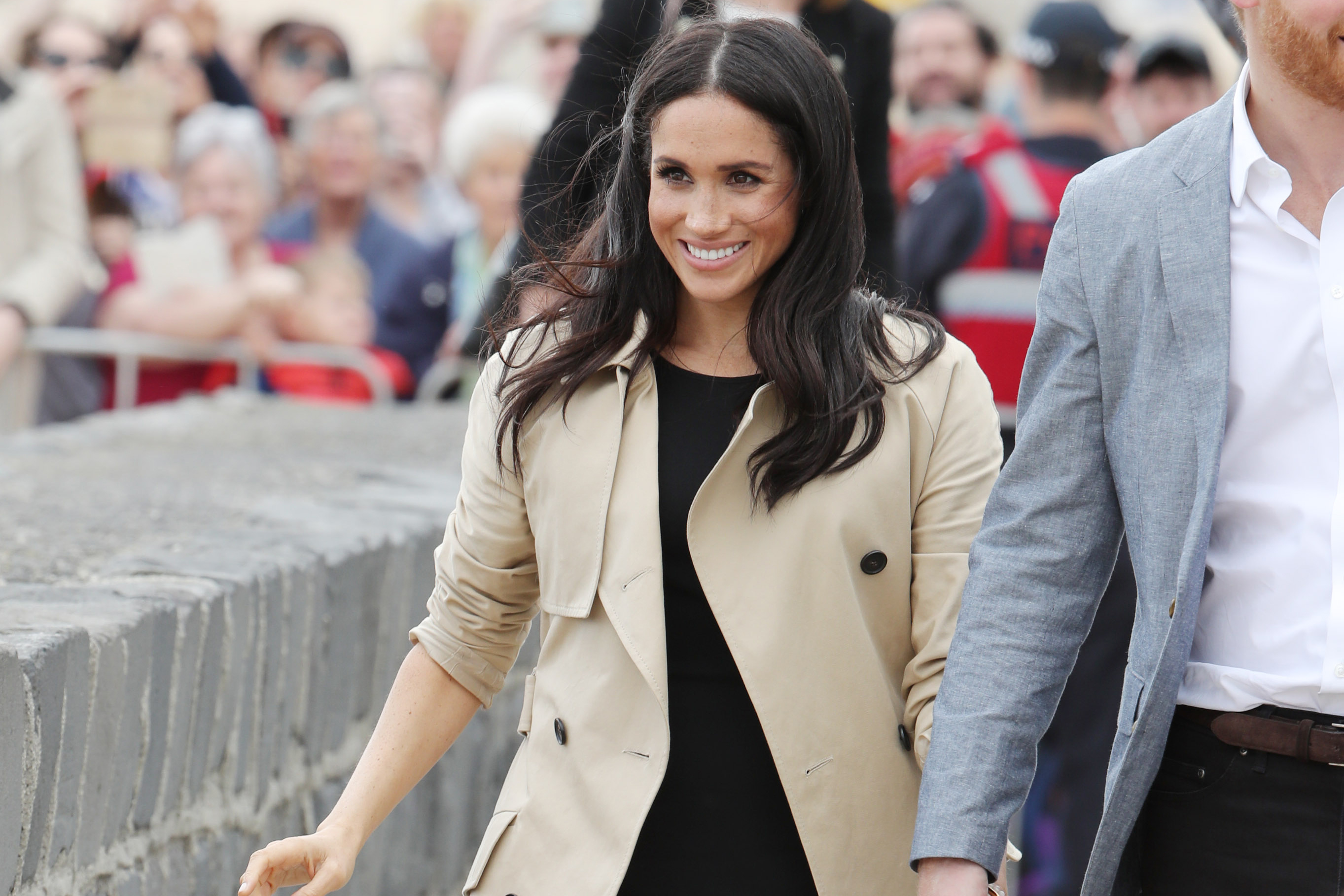 Meghan Markle's Rothy's Flats: 5 Things