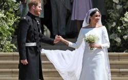 Prince Harry and Meghan Markle royal