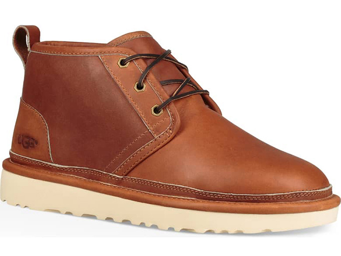 UGG Neumel Pinnacle chukka boot
