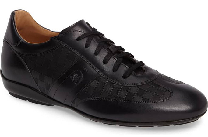 Mezlan Baena Lace-up