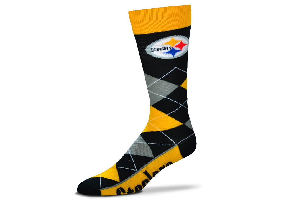 NFL Football Fan Socks