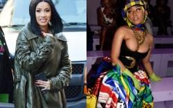 Steve Madden Calls Out Nicki Minaj