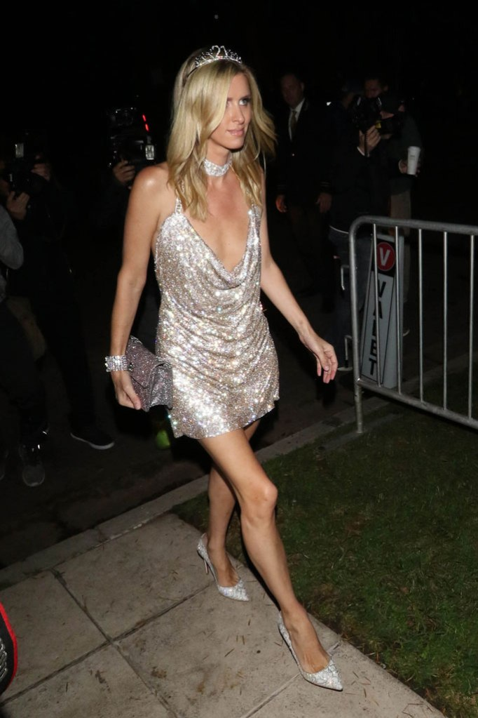 Nicky Hilton, Paris Hilton, Halloween,