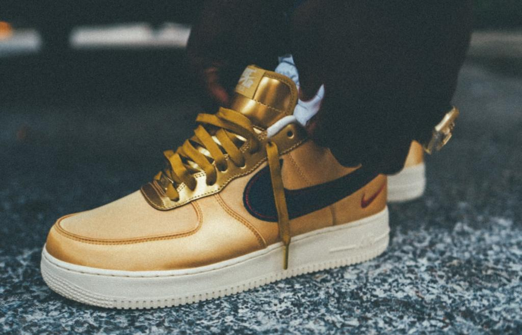 nigel-sylvester-nike-air-force-1-id-gold