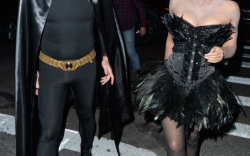 Best Celeb Halloween Costumes 2018