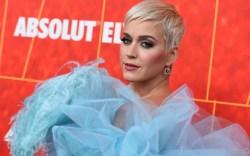 Katy Perry, amfAR gala, los angeles,