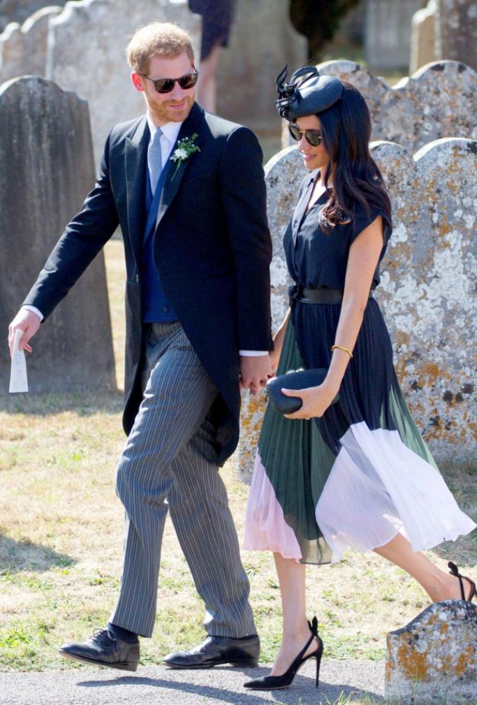 meghan markle, prince harry, wedding style