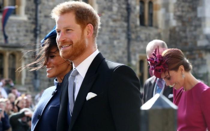 prince harry, princess eugenie wedding