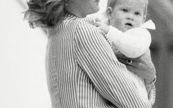 Prince Harry Baby Album