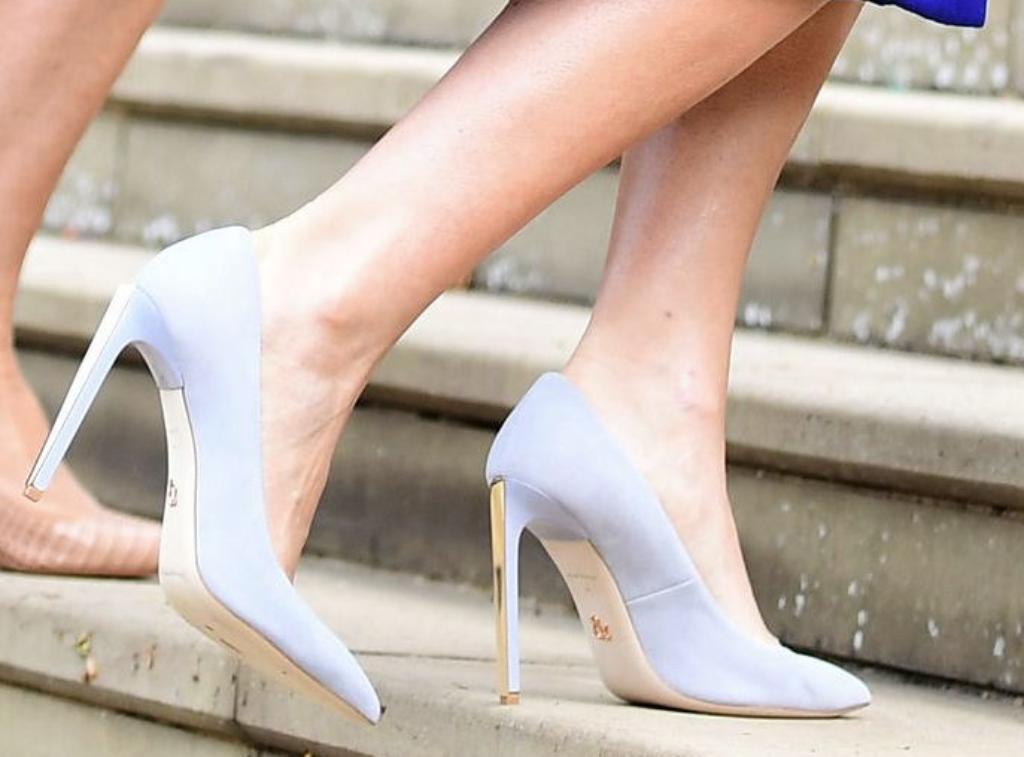 princess beatrice wedding shoes