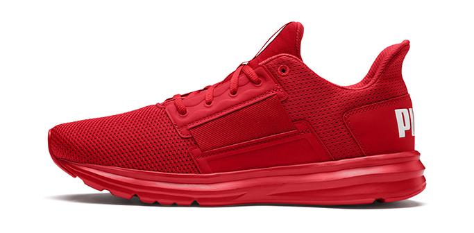 Puma Enzo Street Running Sneaker
