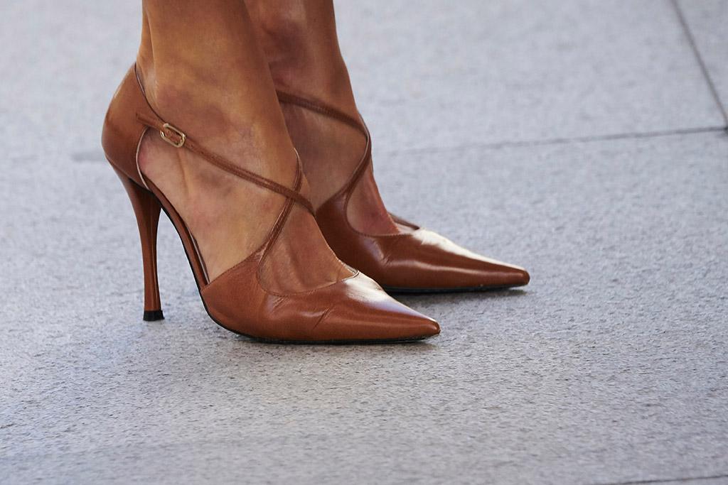 Queen Letizia Magri Shoes