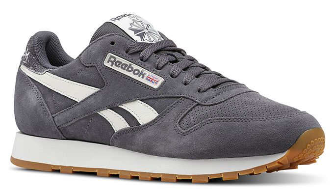 Reebok Classic Leather Mu