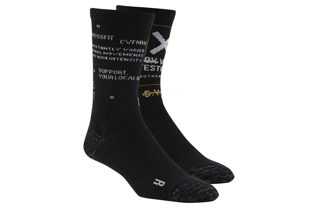 Reebok Crossfit Men Socks