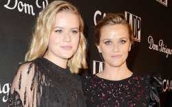 Reese Witherspoon, ava philippe, daughter, la