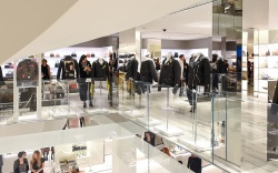Barneys New York Launches: Chelsea Flagship