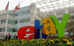 The eBay Inc. headquarters
