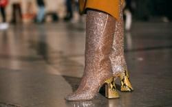 Rochas boots