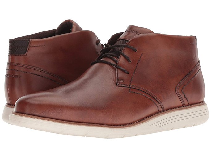 Rockport Total Motion Sports Dress Chukka
