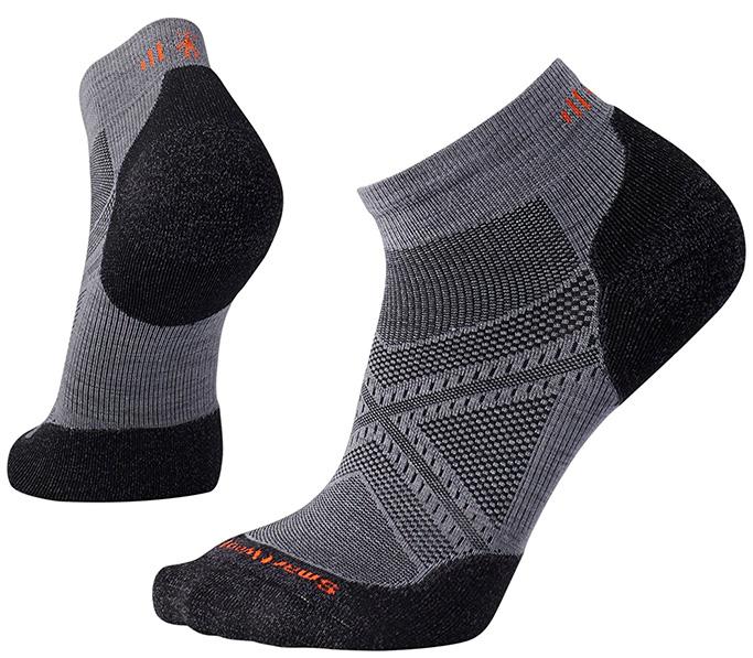 SmartWool Men's PhD Run Light Elite Socks