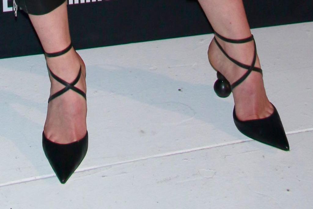 Jacquemus, Sophie Turner, red carpet, comic con, nyc