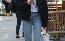 Sophie Turner's Street Style