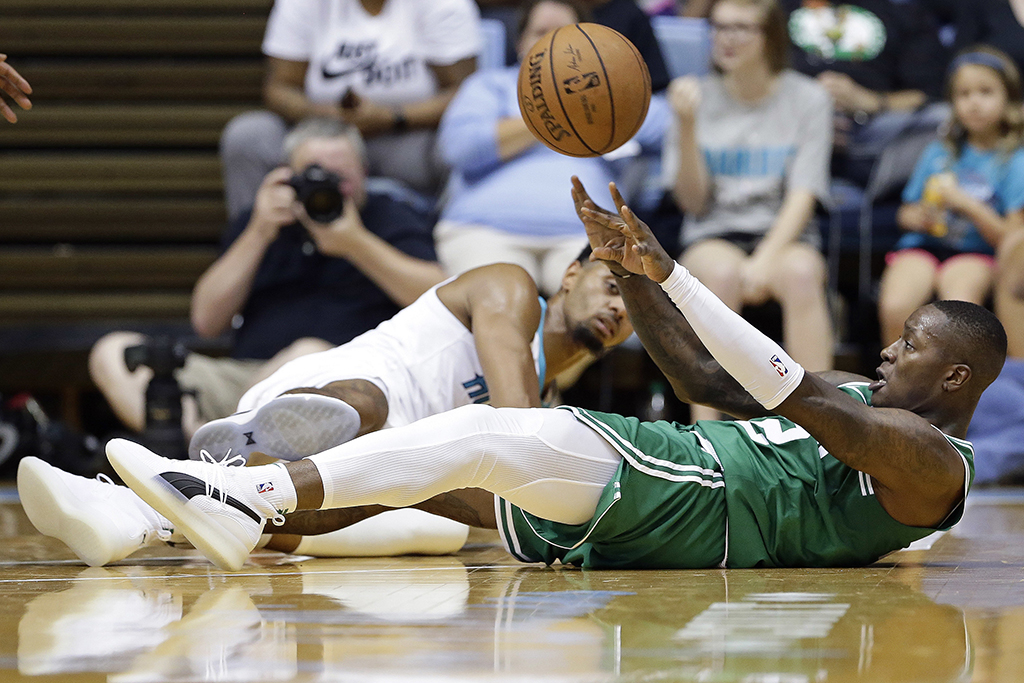 Terry Rozier Boston Celtics Puma