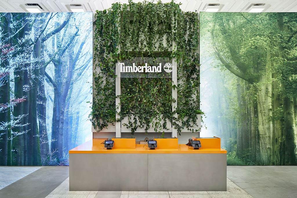 timberland manhattan store