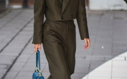 Street Style, Spring 2019: Tokyo Fashion Week