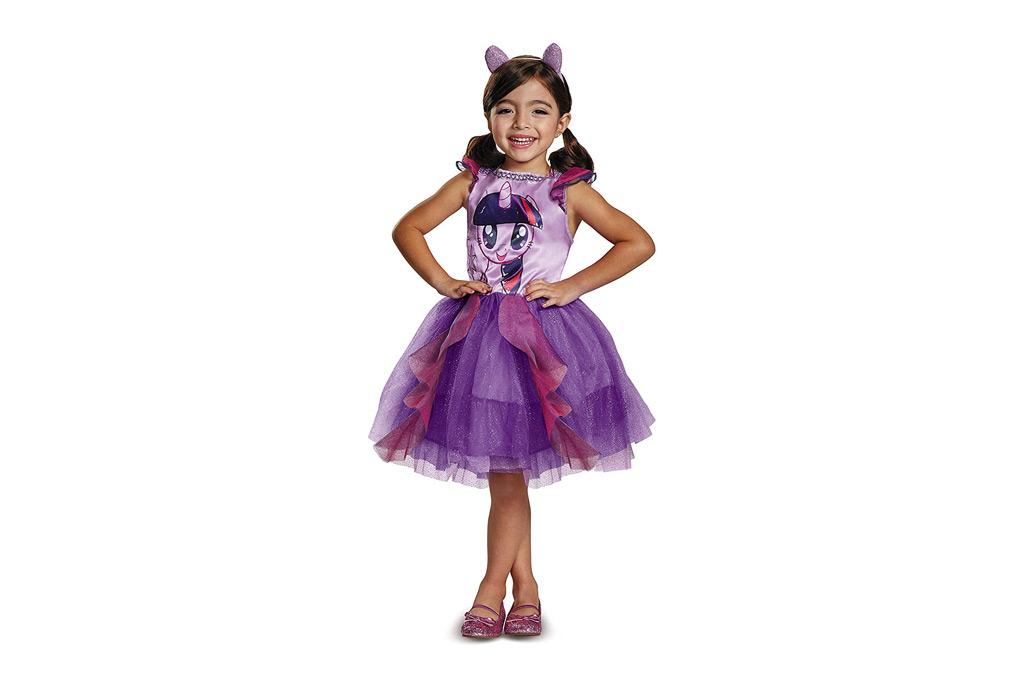 My Little Pony, Twilight Sparkle, costume, halloween