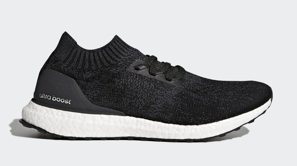 Adidas Ultra Boost Uncaged DA9164
