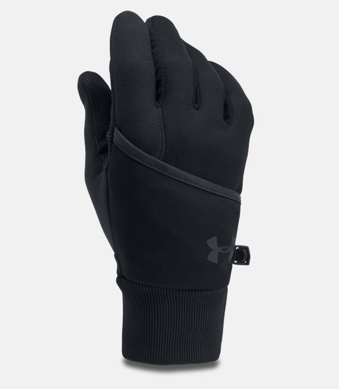 Under ArmourConvertible ColdGear Reactor Run Running Gloves