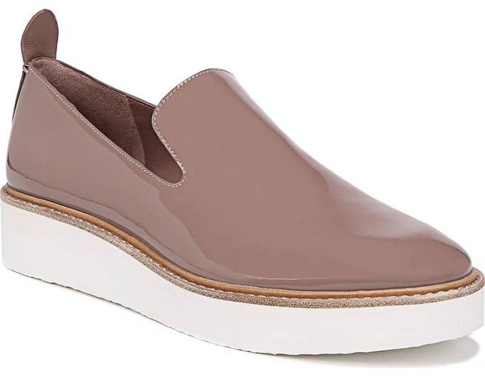 VinceSanders Slip-On Sneaker