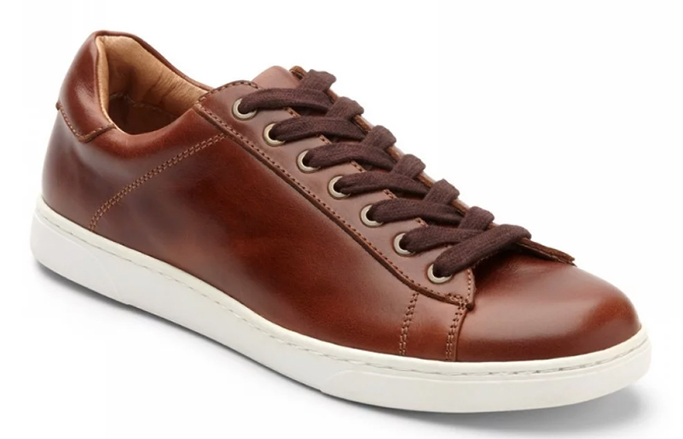 Vionic Baldwin Lace-Up Sneaker